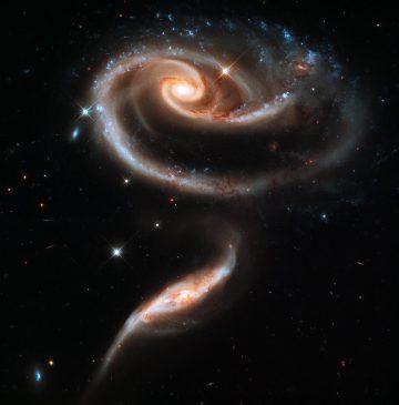 Credit: NASA, ESA and the Hubble Heritage Team (STScI & AURA)