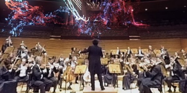 Inside The Orchestra: Los Angeles Philharmonic