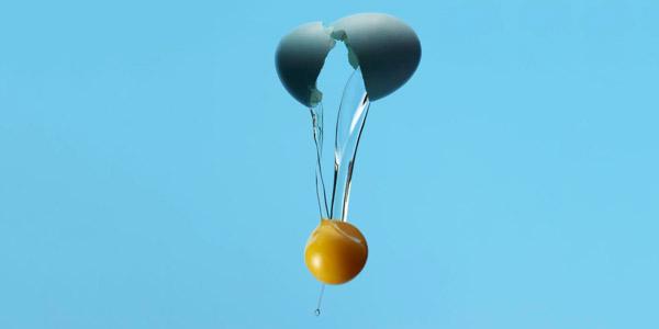 Egg Drop Lander