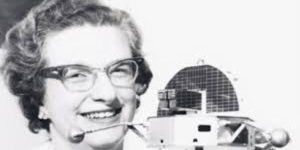 NASA's First Chief Astronomer, the Mother of Hubble