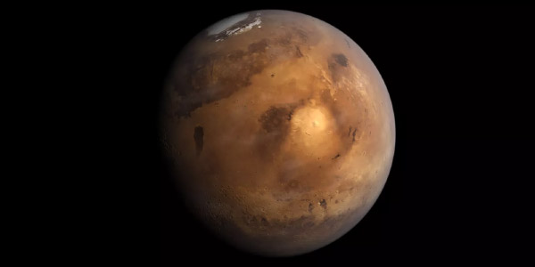 New evidence of liquid water on Mars