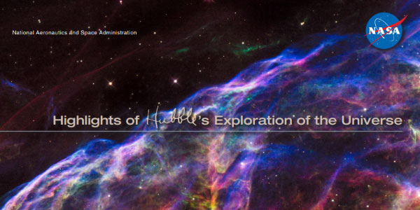 Hubble Exploration Highlights