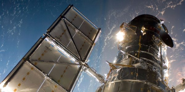 Hubble Space Telescope is back in action