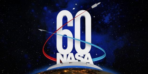 Happy 60th Birthday NASA