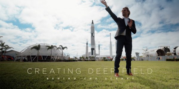 Creating Deep Field: Behind the Scenes